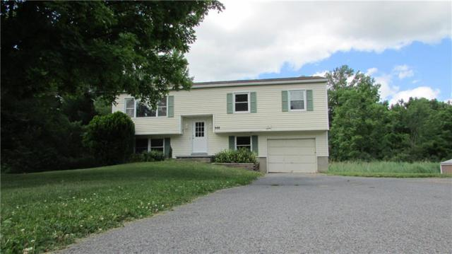988 Cress Road, Phelps, NY 14532 (MLS #R1132163) :: The Rich McCarron Team