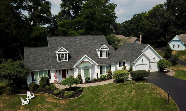 39 Mc Coord Woods Drive, Perinton, NY 14450 (MLS #R1132206) :: The Chip Hodgkins Team