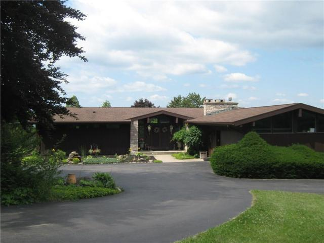 5944 Swan Hill Road, Groveland, NY 14510 (MLS #R1132394) :: BridgeView Real Estate Services