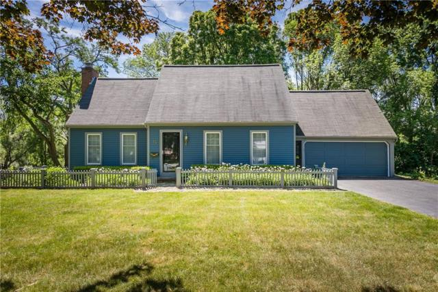 14 Creekside Drive, Mendon, NY 14472 (MLS #R1132559) :: The CJ Lore Team | RE/MAX Hometown Choice