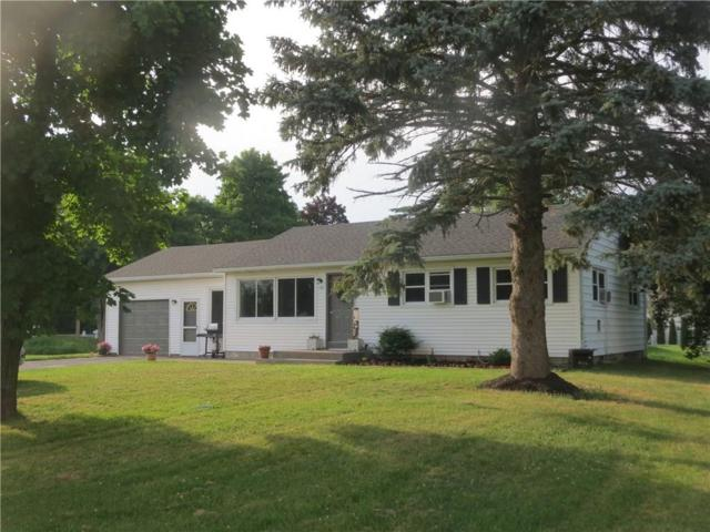 140 Moul Road, Parma, NY 14468 (MLS #R1132577) :: The Chip Hodgkins Team