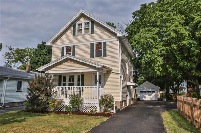 16 Lawndale Terrace, Rochester, NY 14609 (MLS #R1132592) :: The CJ Lore Team | RE/MAX Hometown Choice