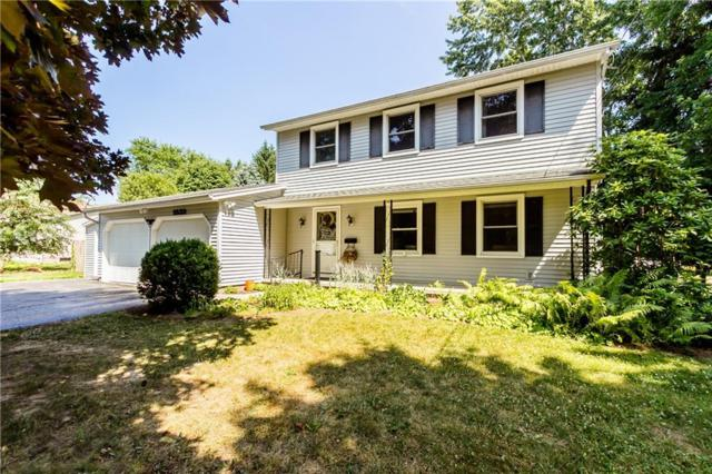 1532 Jackson Road, Penfield, NY 14526 (MLS #R1132744) :: The CJ Lore Team | RE/MAX Hometown Choice