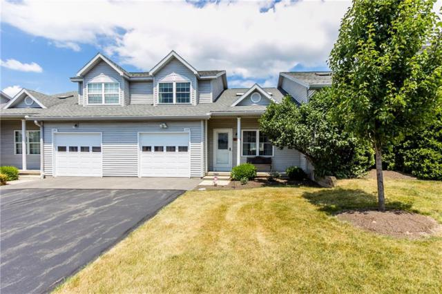 1339 Courtney Drive, Victor, NY 14564 (MLS #R1132752) :: The Chip Hodgkins Team