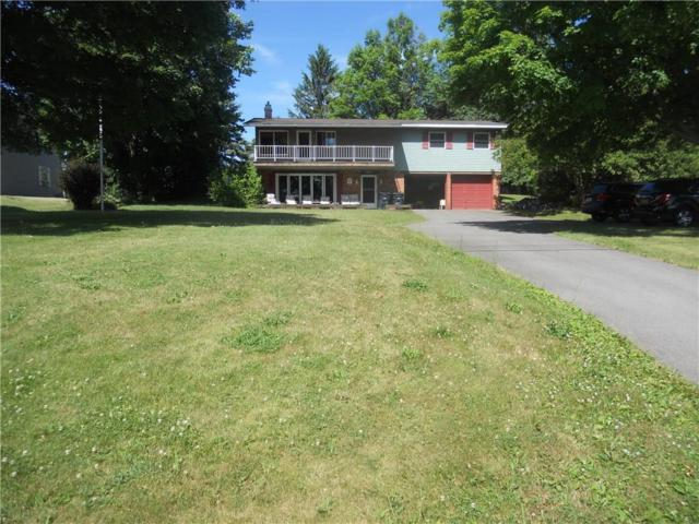 5267 W Lake Road, Fleming, NY 13021 (MLS #R1132899) :: Updegraff Group
