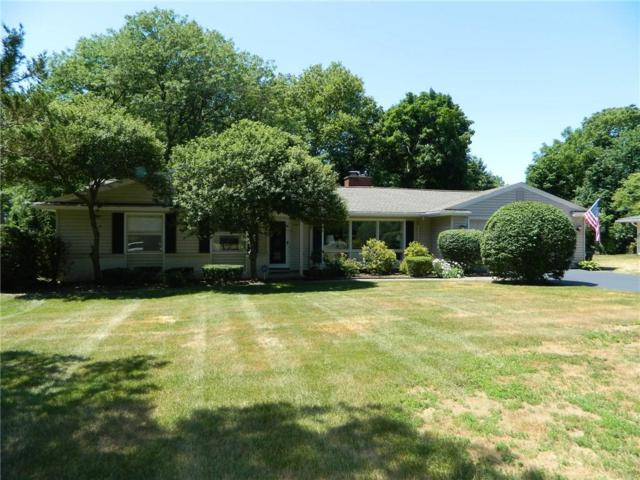 3675 East Avenue, Pittsford, NY 14618 (MLS #R1133041) :: Robert PiazzaPalotto Sold Team