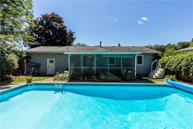 10 Holiday Lane, Canandaigua-City, NY 14424 (MLS #R1133272) :: Robert PiazzaPalotto Sold Team