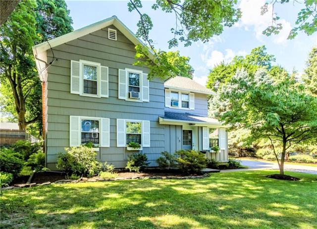 5 Line Street, Pittsford, NY 14534 (MLS #R1133473) :: Robert PiazzaPalotto Sold Team