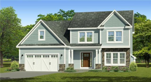 Lot 602 Marjorie Lane, Parma, NY 14468 (MLS #R1133610) :: The Chip Hodgkins Team