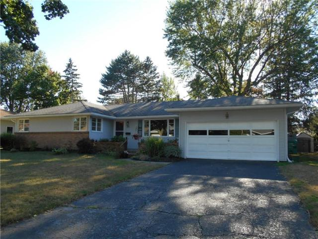 71 Redwood Drive, Irondequoit, NY 14617 (MLS #R1133872) :: The CJ Lore Team | RE/MAX Hometown Choice