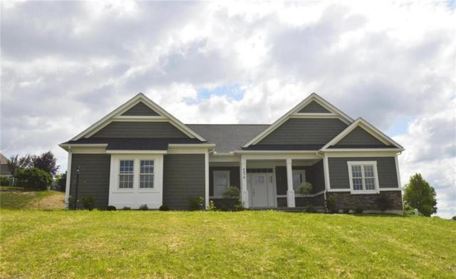 4974 West Ridge Run, Canandaigua-Town, NY 14424 (MLS #R1133887) :: The Rich McCarron Team