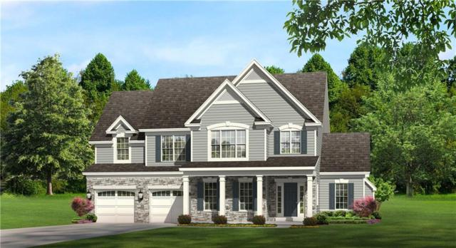 Lot 25 Woodsview Dr., Webster, NY 14580 (MLS #R1133890) :: Robert PiazzaPalotto Sold Team