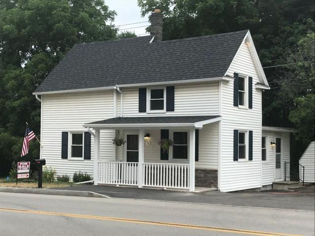 76 Lyell Avenue, Ogden, NY 14559 (MLS #R1133992) :: The CJ Lore Team   RE/MAX Hometown Choice