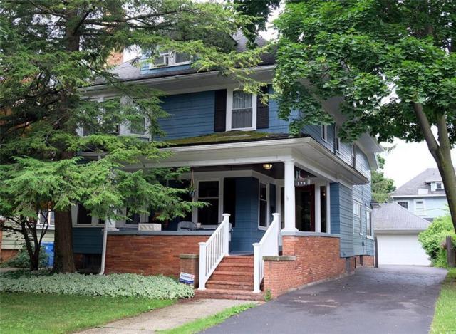 379 Wellington Avenue, Rochester, NY 14619 (MLS #R1134009) :: The Rich McCarron Team