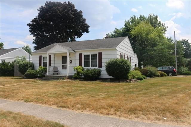 209 Tarrington Road, Irondequoit, NY 14609 (MLS #R1134046) :: The CJ Lore Team | RE/MAX Hometown Choice