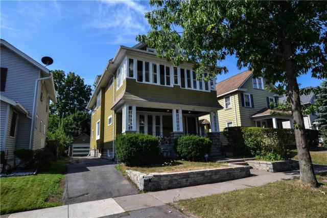 483 Electric Avenue, Rochester, NY 14613 (MLS #R1134098) :: The Rich McCarron Team