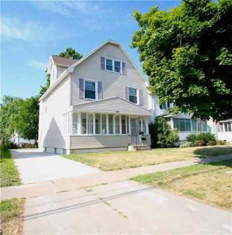 312 West Avenue, East Rochester, NY 14445 (MLS #R1134272) :: The CJ Lore Team | RE/MAX Hometown Choice