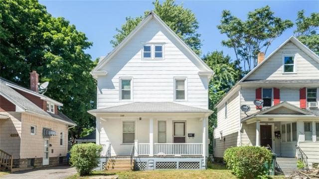 180 Furlong Street, Rochester, NY 14621 (MLS #R1134354) :: The CJ Lore Team | RE/MAX Hometown Choice