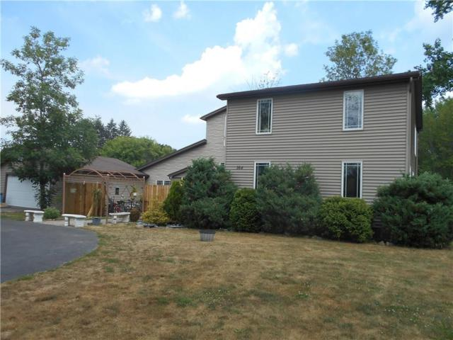 364 Trimmer Road, Parma, NY 14559 (MLS #R1134383) :: The Chip Hodgkins Team