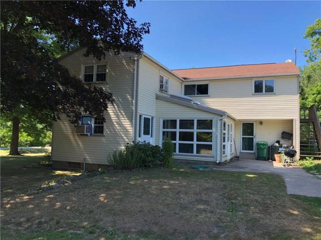 5391 S Holley Rd. Road, Clarendon, NY 14470 (MLS #R1134449) :: The Chip Hodgkins Team