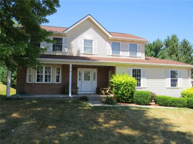 46 Luther Jacobs Way, Ogden, NY 14559 (MLS #R1134522) :: The CJ Lore Team   RE/MAX Hometown Choice