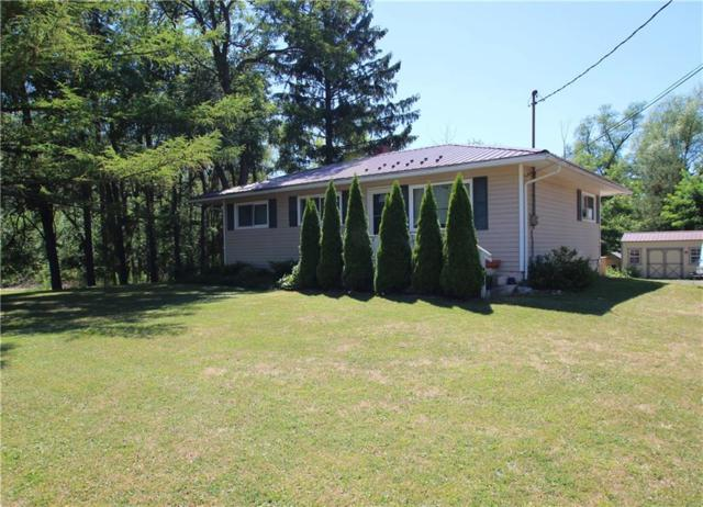 3438 State Route 364 (E Lake Rd), Canandaigua-Town, NY 14424 (MLS #R1134543) :: The Rich McCarron Team