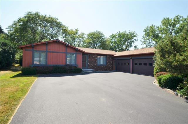 71 Old English Drive, Greece, NY 14616 (MLS #R1134623) :: The Chip Hodgkins Team