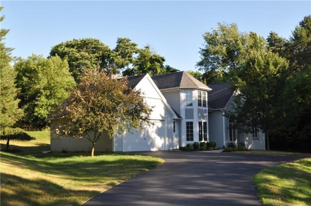 7731 Pine Tree Drive, Victor, NY 14564 (MLS #R1134674) :: The Rich McCarron Team