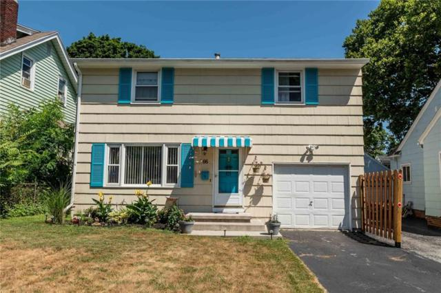 66 Woodrow Avenue, Irondequoit, NY 14609 (MLS #R1134768) :: The CJ Lore Team | RE/MAX Hometown Choice