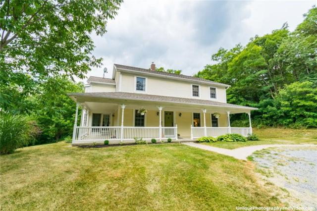 6251 Goodale Road, Canandaigua-Town, NY 14424 (MLS #R1134776) :: The Rich McCarron Team