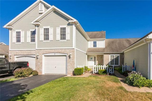 14 Foxe Commons, Chili, NY 14624 (MLS #R1134793) :: Robert PiazzaPalotto Sold Team