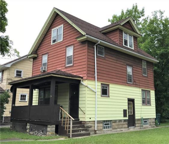 134 Farragut Street, Rochester, NY 14611 (MLS #R1134824) :: The Rich McCarron Team