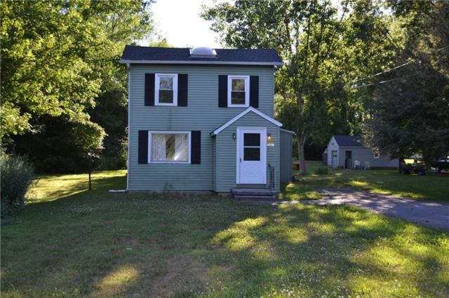 5429 Route 350, Walworth, NY 14568 (MLS #R1134953) :: The Rich McCarron Team