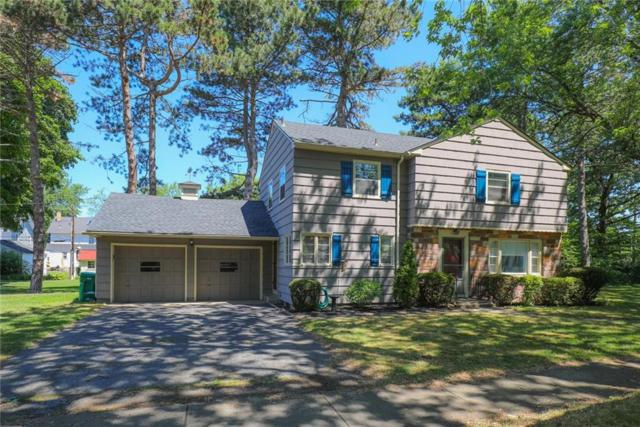 3103 Saint Paul Boulevard, Irondequoit, NY 14617 (MLS #R1134954) :: The CJ Lore Team | RE/MAX Hometown Choice