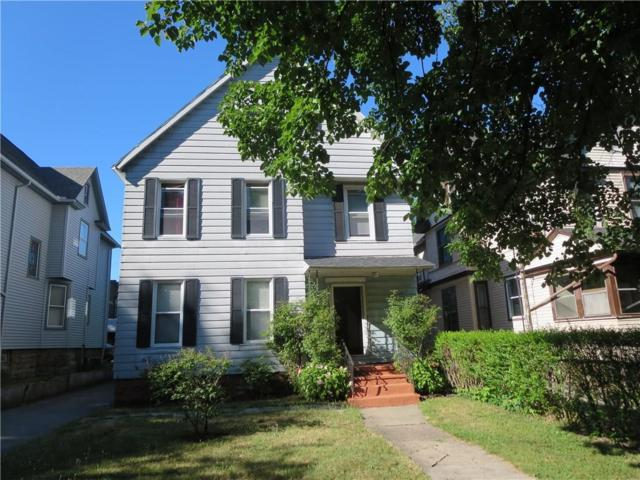 30 Birch Crescent, Rochester, NY 14607 (MLS #R1134985) :: The CJ Lore Team | RE/MAX Hometown Choice
