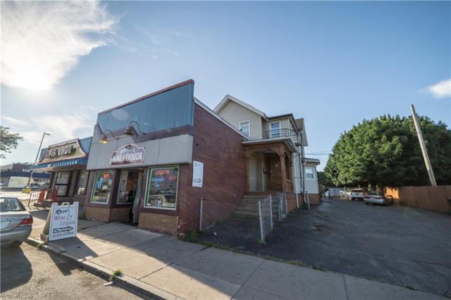 418 Lyell Avenue, Rochester, NY 14606 (MLS #R1135117) :: The CJ Lore Team | RE/MAX Hometown Choice