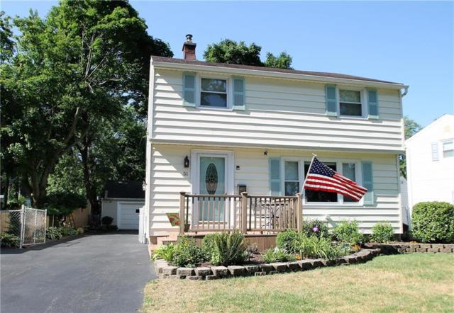 51 Pleasant, Irondequoit, NY 14622 (MLS #R1135174) :: The CJ Lore Team | RE/MAX Hometown Choice