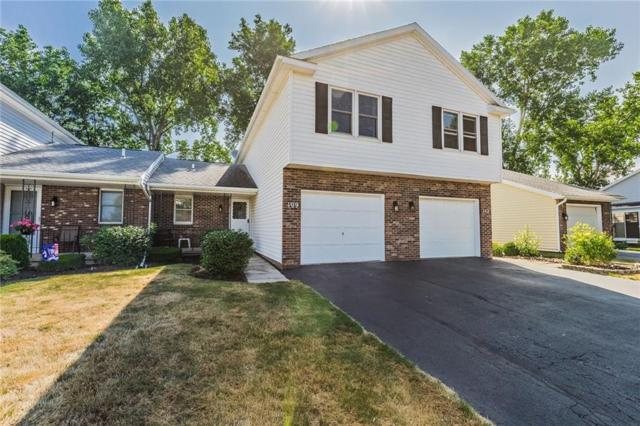 109 Flower Dale Drive, Greece, NY 14626 (MLS #R1135194) :: The CJ Lore Team | RE/MAX Hometown Choice