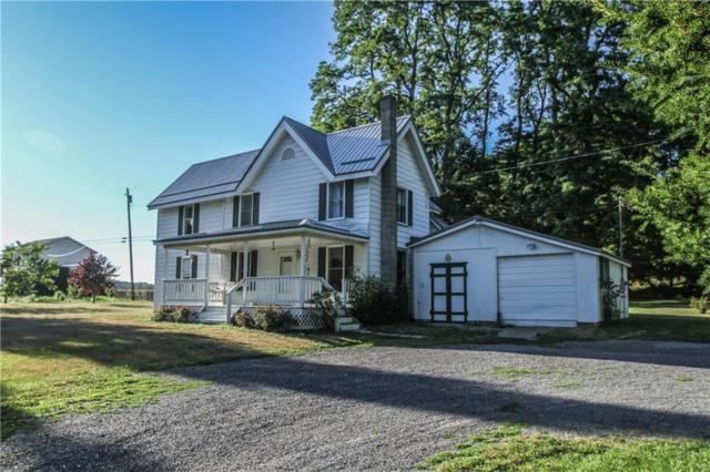 2340 County Road 25 Road, Phelps, NY 14432 (MLS #R1135210) :: The Rich McCarron Team