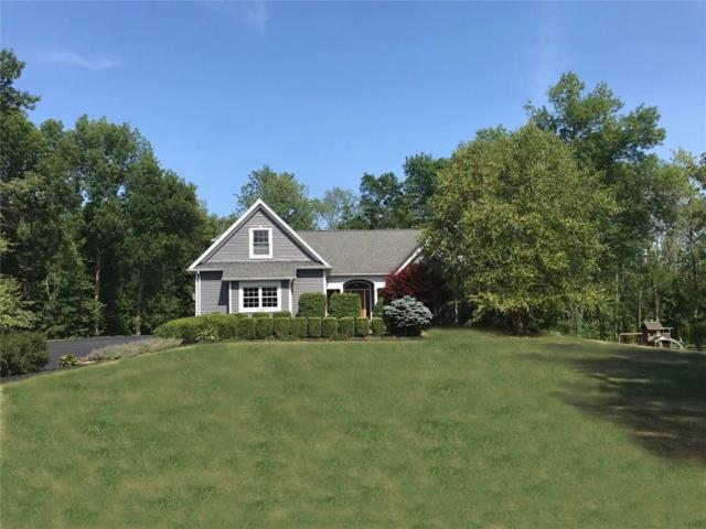 136 Basket Road, Webster, NY 14580 (MLS #R1135251) :: The CJ Lore Team | RE/MAX Hometown Choice