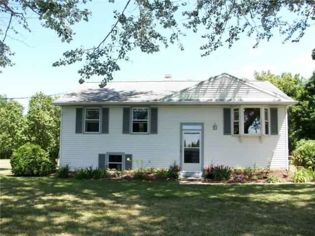 418 Lighthouse Road, Parma, NY 14468 (MLS #R1135276) :: Robert PiazzaPalotto Sold Team