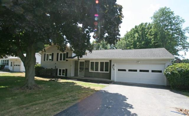 449 Maiden Lane, Greece, NY 14616 (MLS #R1135288) :: The CJ Lore Team | RE/MAX Hometown Choice