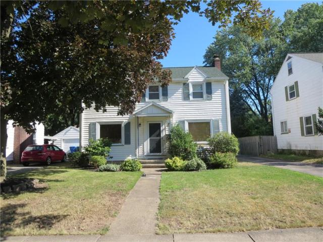162 Lattimore Road, Rochester, NY 14620 (MLS #R1135321) :: The CJ Lore Team | RE/MAX Hometown Choice