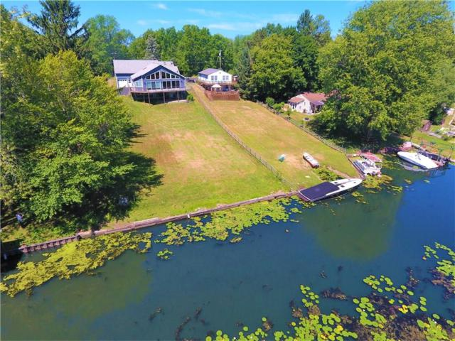 8164 Graves Point Road, Huron, NY 14590 (MLS #R1135350) :: The CJ Lore Team | RE/MAX Hometown Choice