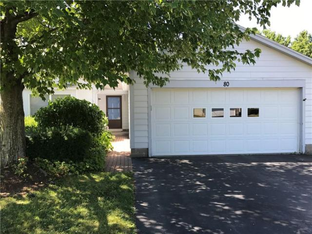 80 Tall Tree Drive, Penfield, NY 14526 (MLS #R1135357) :: The CJ Lore Team | RE/MAX Hometown Choice