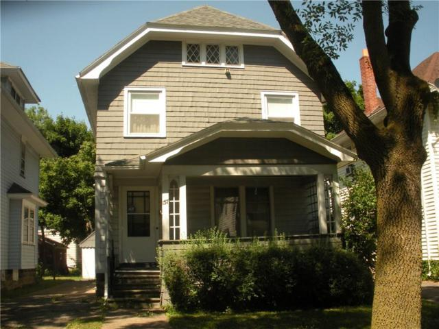 157 Dove Street, Rochester, NY 14613 (MLS #R1135451) :: The CJ Lore Team | RE/MAX Hometown Choice