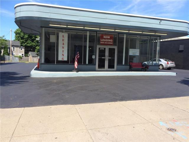 266-270 Monroe Avenue, Rochester, NY 14607 (MLS #R1135499) :: The CJ Lore Team | RE/MAX Hometown Choice