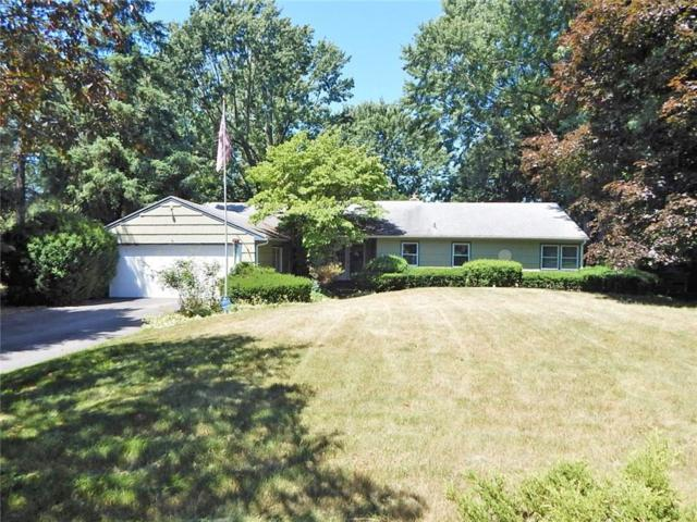 432 Ridgemont Drive, Greece, NY 14626 (MLS #R1135523) :: The CJ Lore Team | RE/MAX Hometown Choice