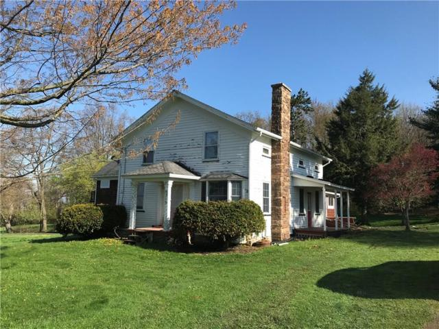 6215 Stong Hill Road, Sparta, NY 14437 (MLS #R1135546) :: The Rich McCarron Team