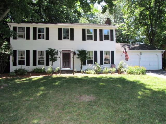 1165 Woodbridge Lane, Webster, NY 14580 (MLS #R1135593) :: The CJ Lore Team | RE/MAX Hometown Choice